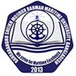 Bangabandhu Sheikh Mujibur Rahman Maritime University, Bangladesh