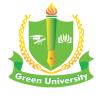 Green University of Bangladesh (GUB)